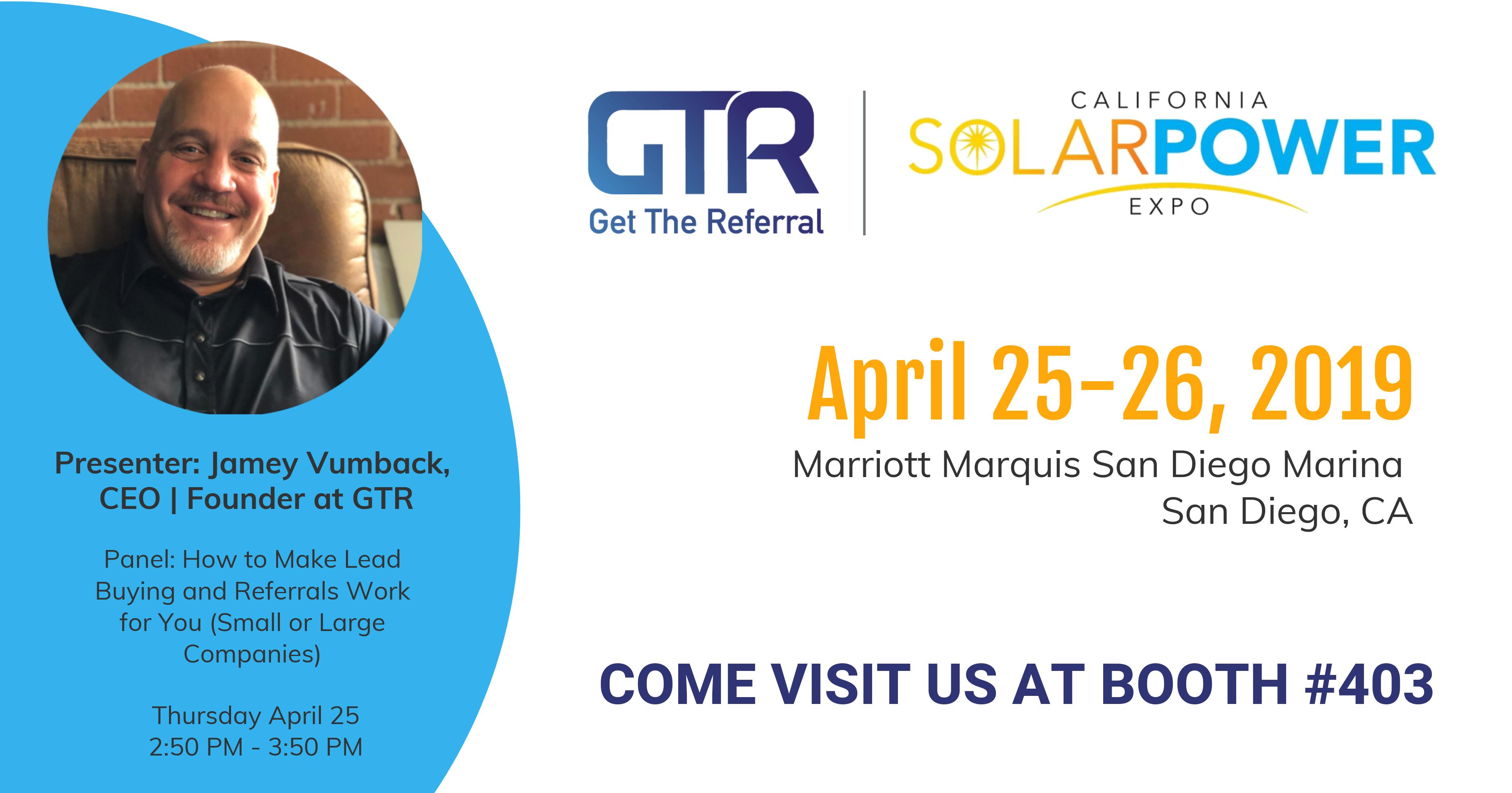 California Solar Expo_Long