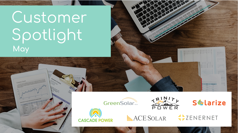 Customer Spotlight May_L