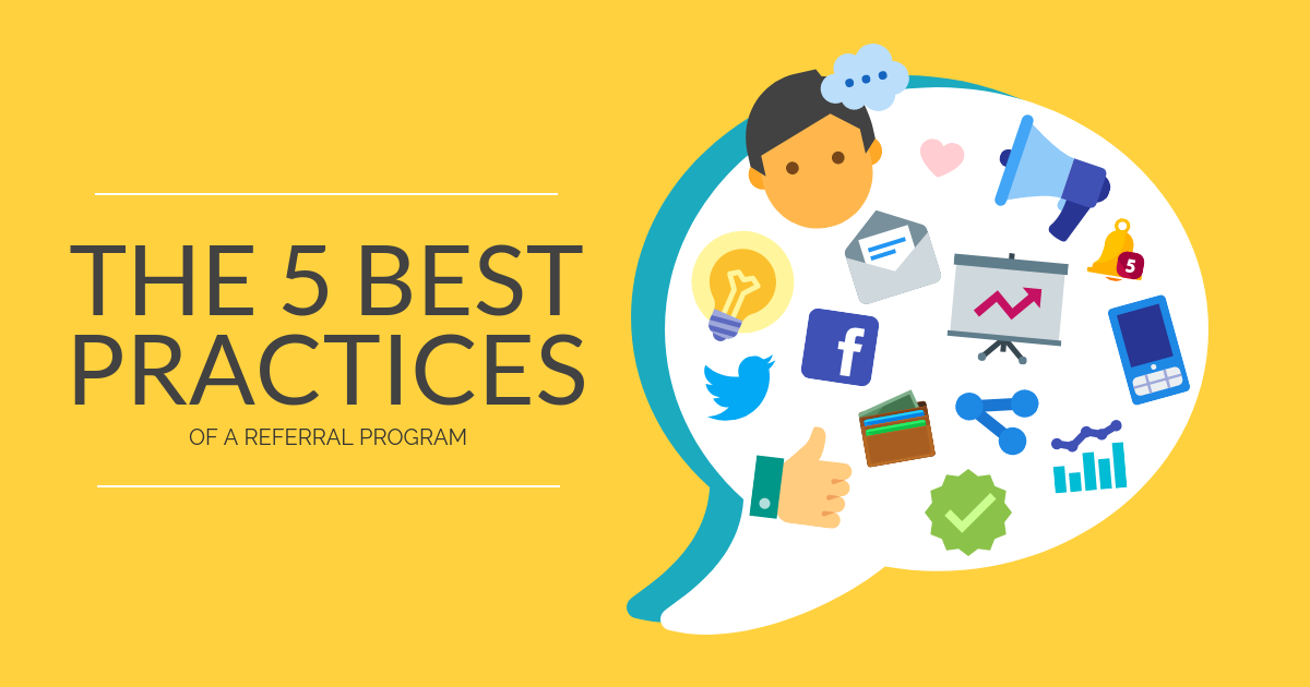 Long Pic_The 5 Best Practices of a Referral Program