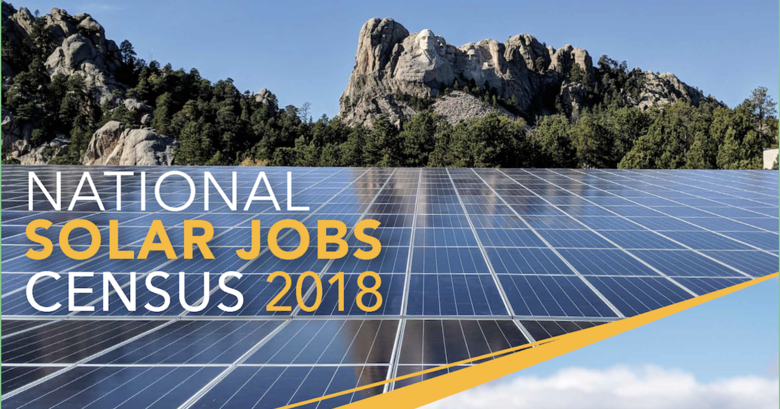 National Solar Job Census