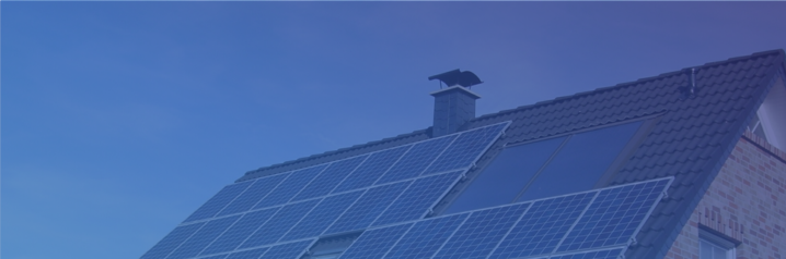 Solar LP Banner