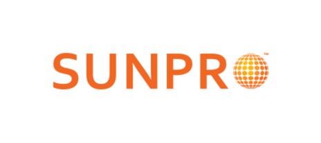 Sunpro logo