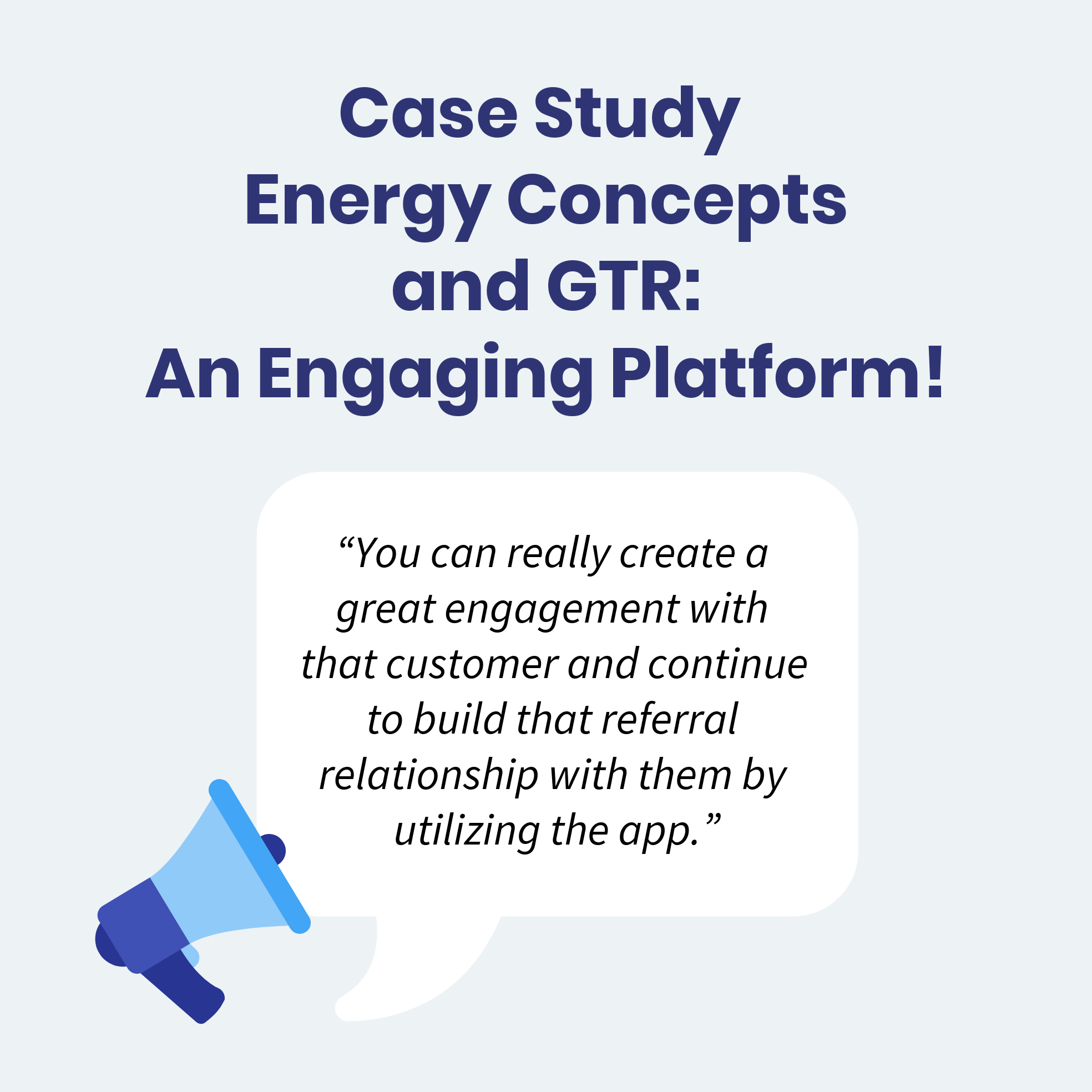 Energy Concepts Solar Referral Program Software Case Study