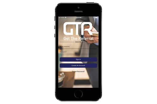 gtr-app-login
