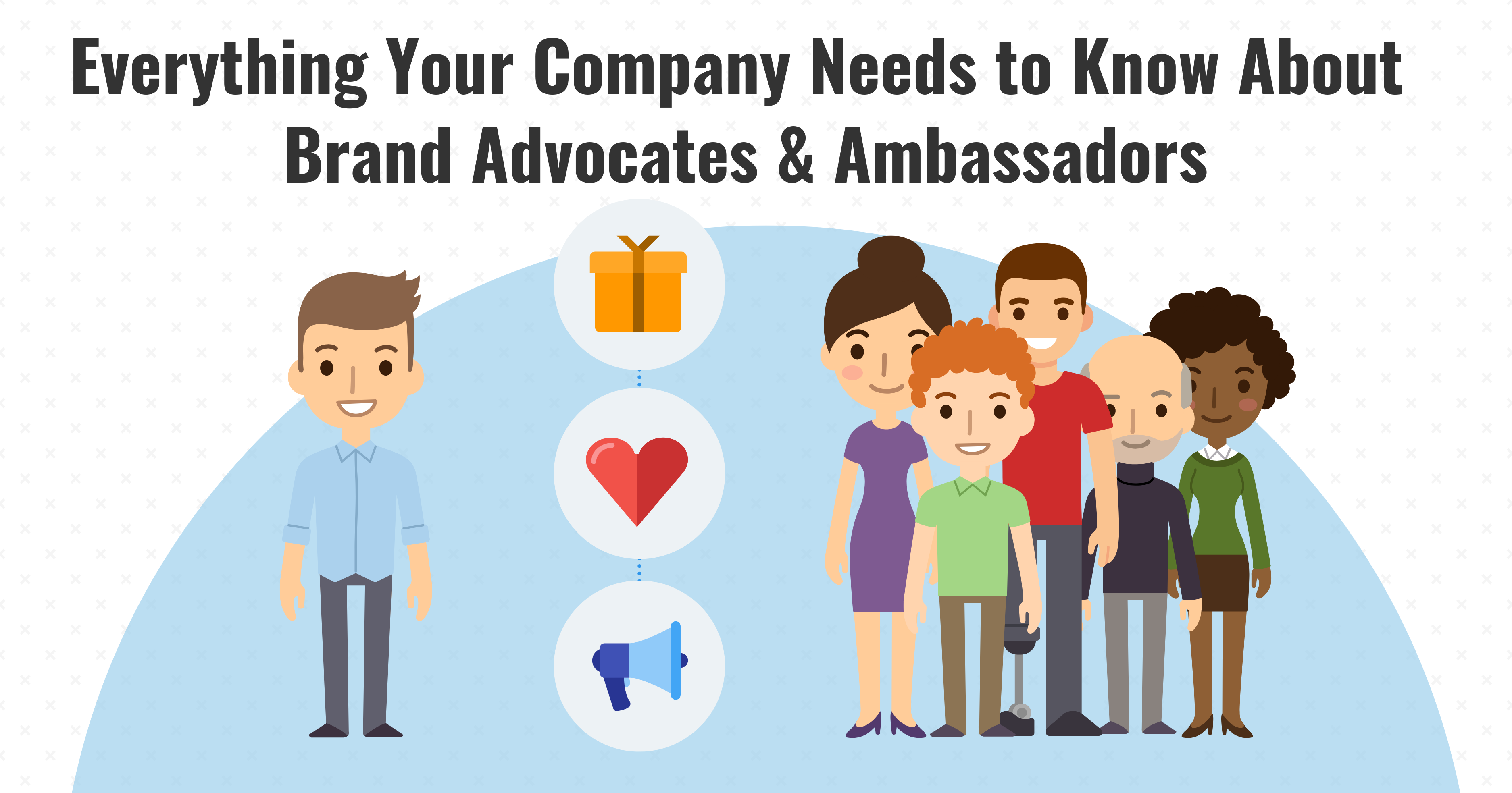 Brand Advocacy: Everything Your Company Needs to Know About Brand Advocates & Ambassadors