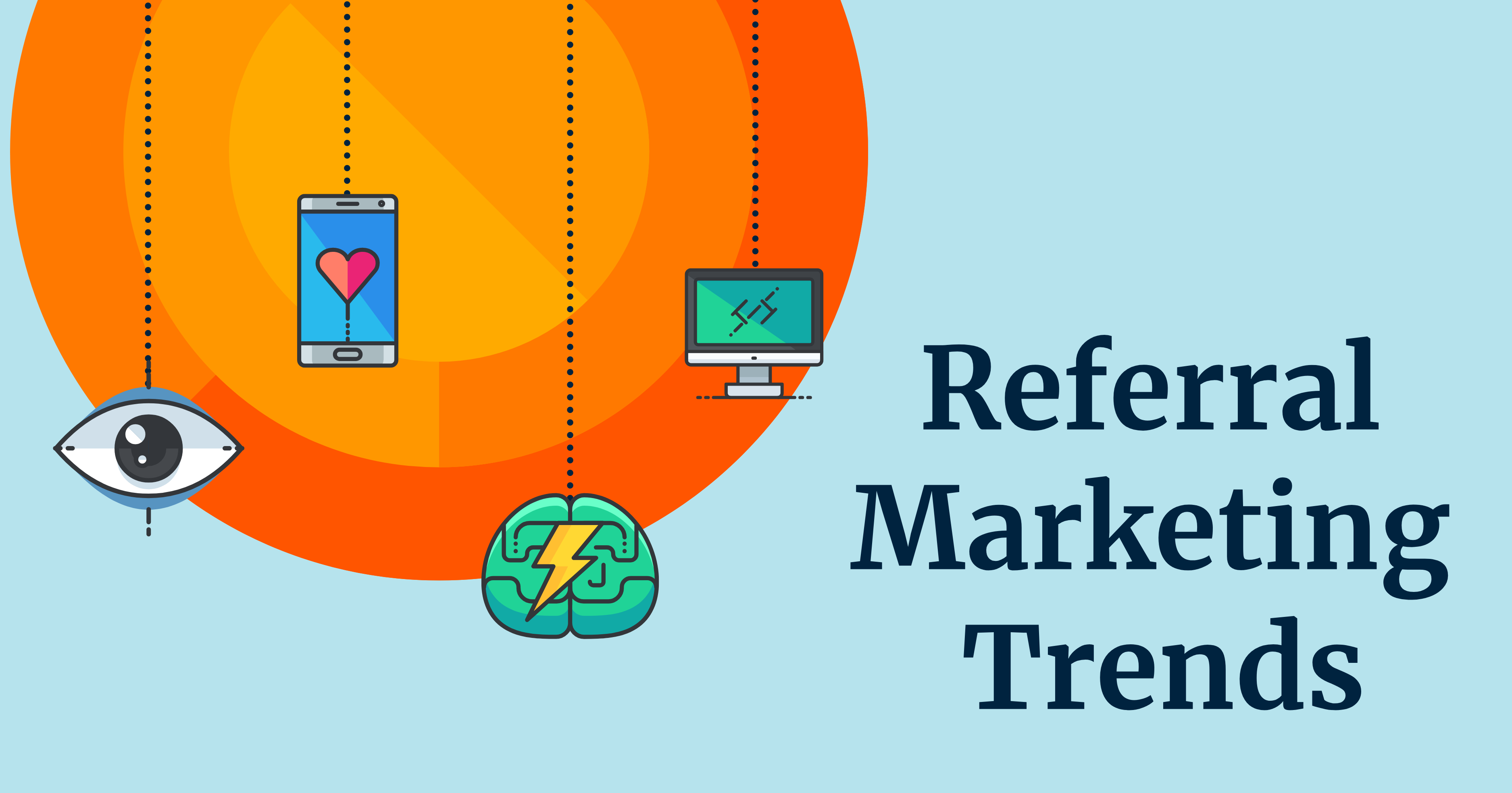 Referral Marketing Trends